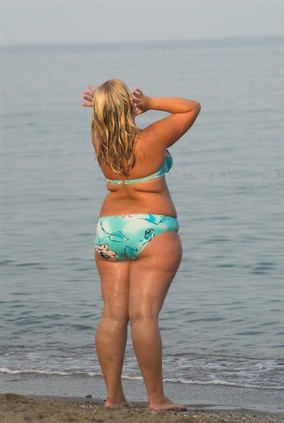 super popular 28c75 5fc20 XXL-Bademode - Kleidung für den Strand